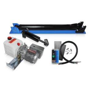 HYDRAULIC CONVERSION KIT