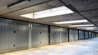 Your Overhead Door Experts